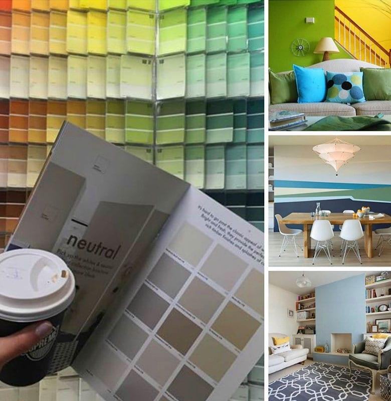 colour-selection